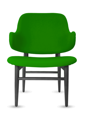 The Green Chair